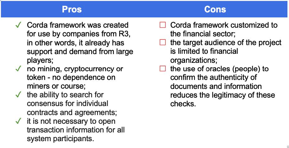 Best Frameworks