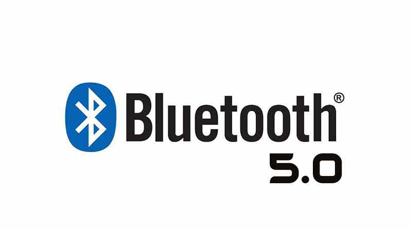 Bluetooth 5 and 4.2