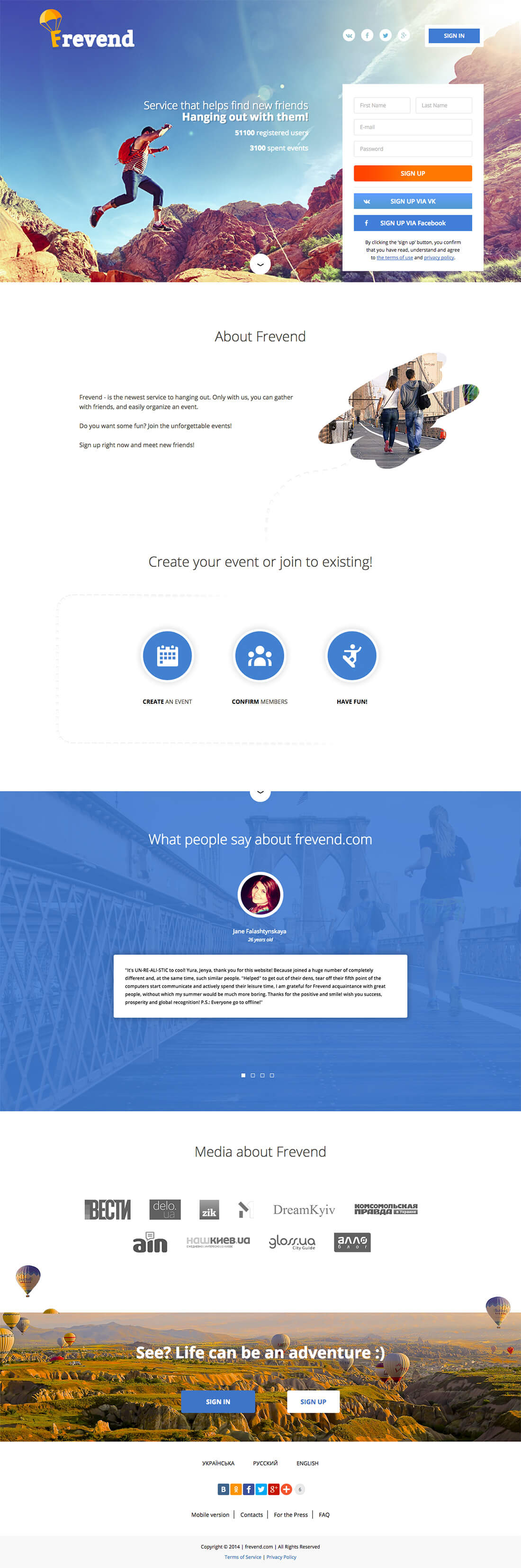 Colors in Graphic and Web Design: Blue