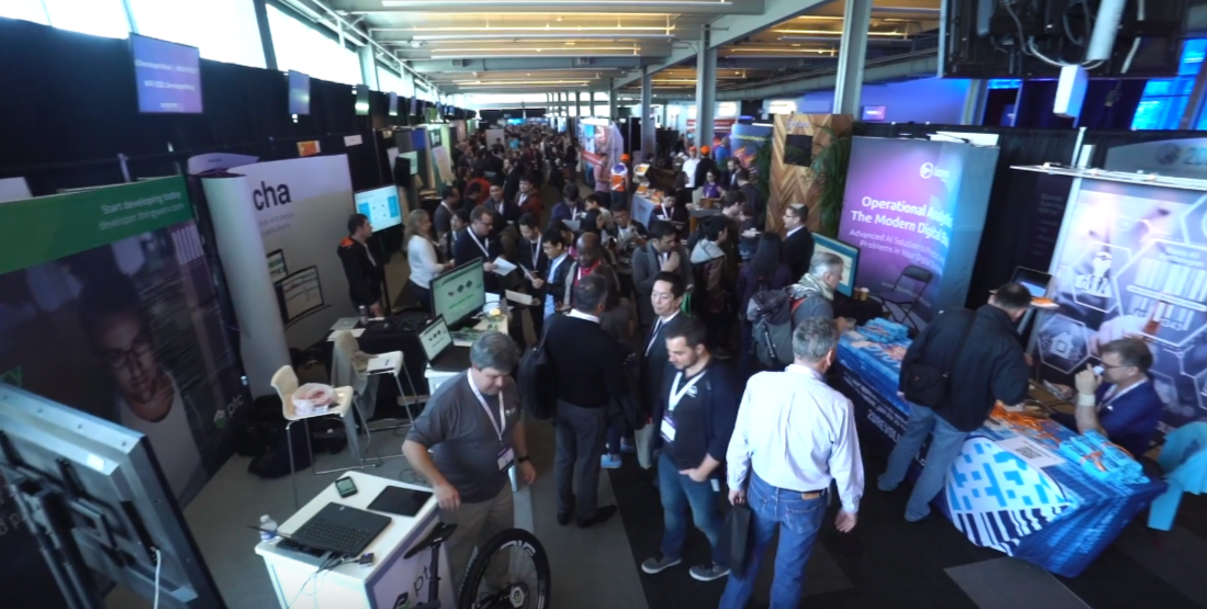 DeveloperWeek Conference & Expo 2020