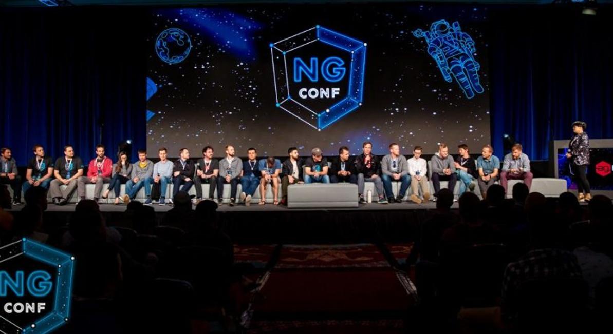 NG CONF 2020