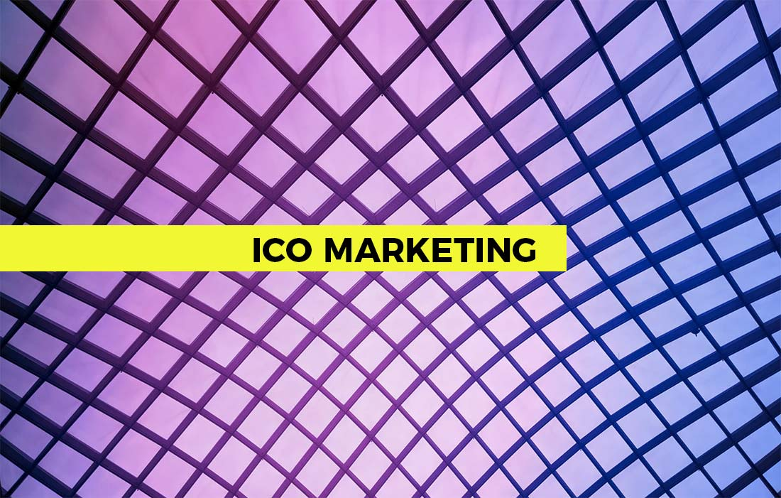 Featured image for The Good And Bad of ICO Marketing