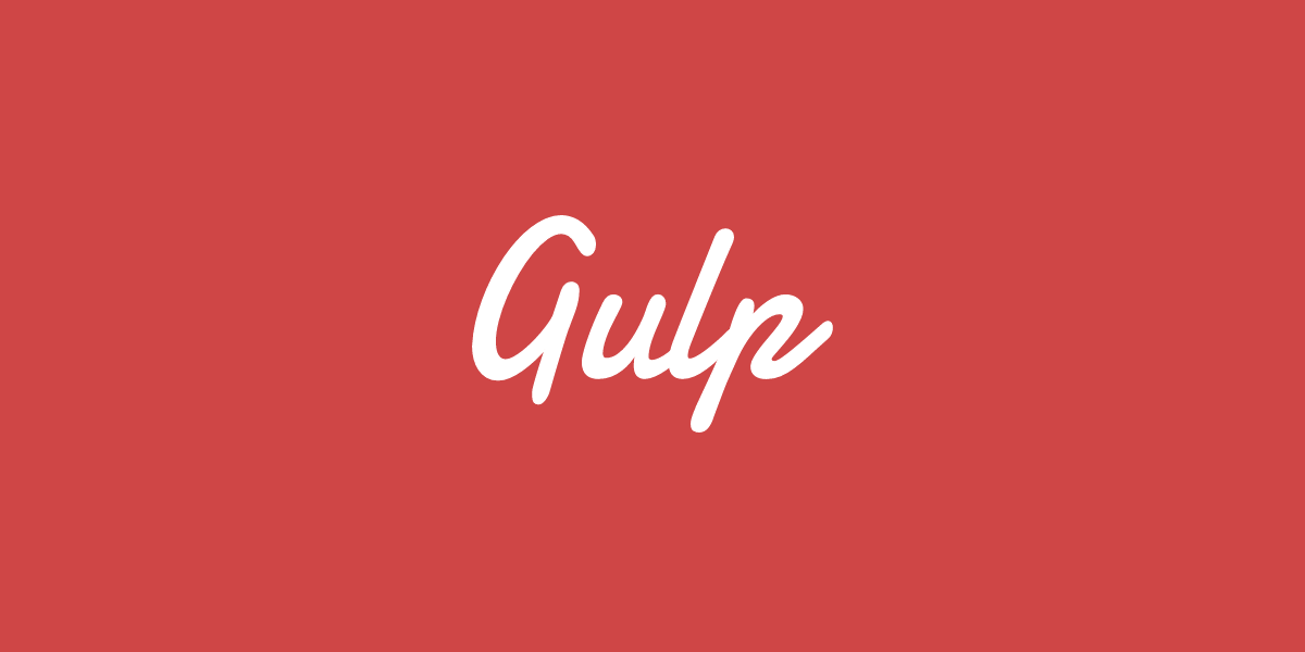 Featured image for How to Use Gulp