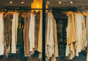 Как Начать Бизнес с Интернет-Магазином Одежды