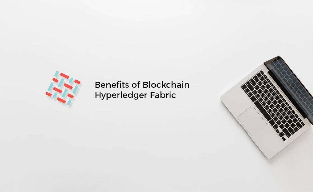 Преимущества Hyperledger Fabric