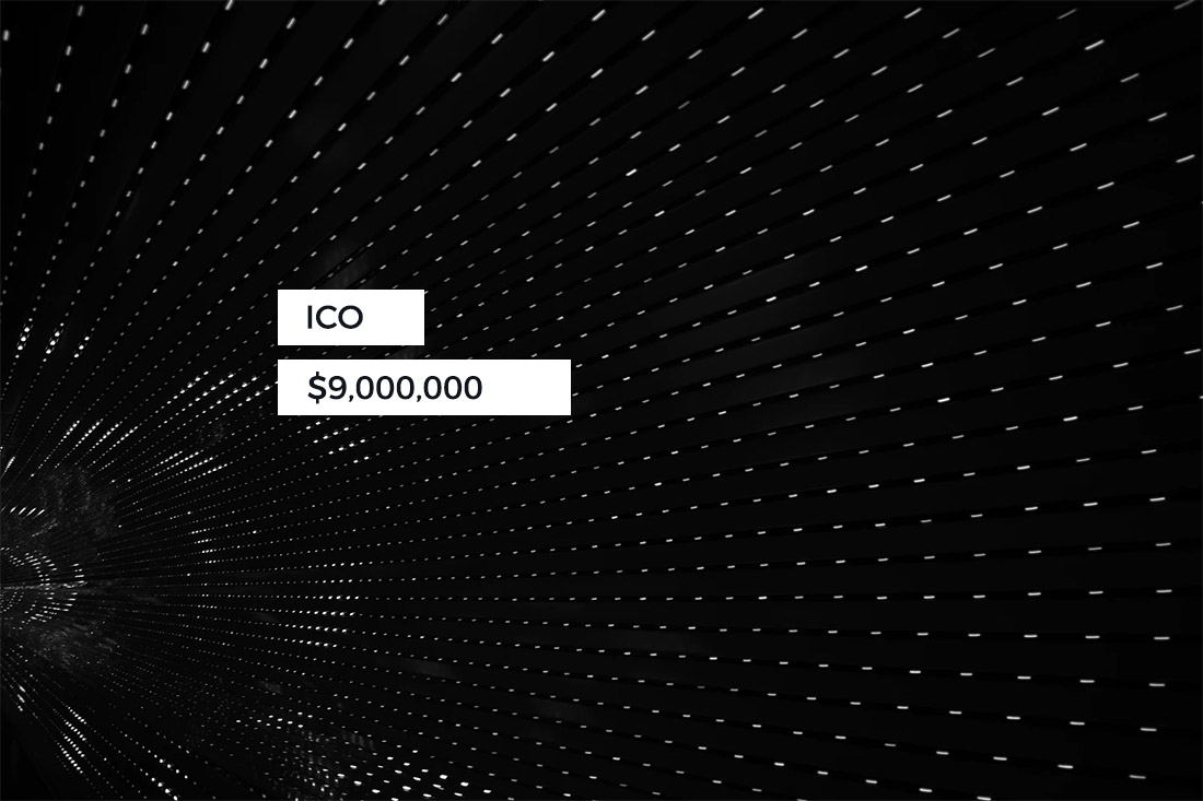 Featured image for ICO Marketing Case Study: How to Raise $9M through ICO