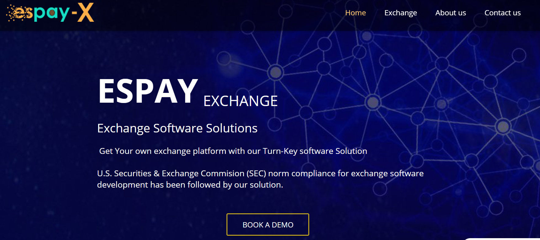 Top Crypto Exchange Software Solutions Espay