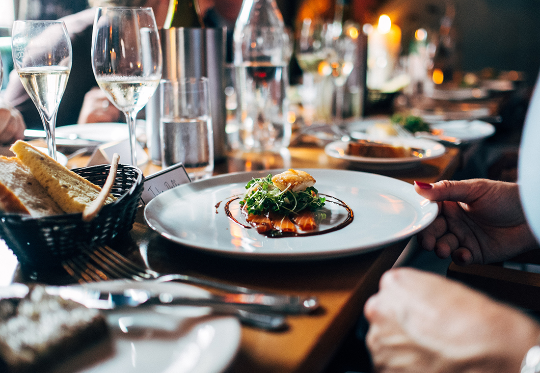 Featured image for Top-10 Best Digital Marketing Strategies for Restaurant
