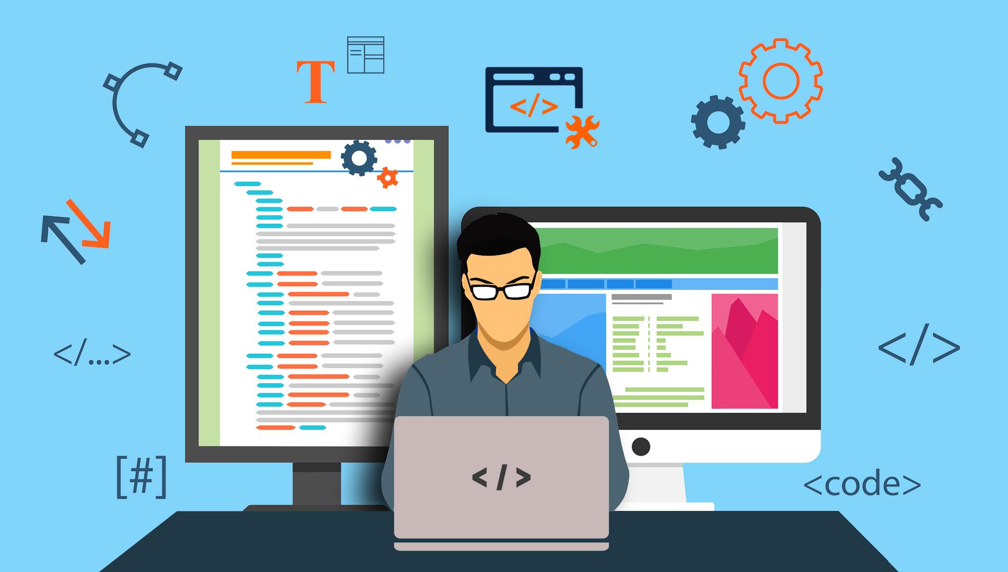 Будущее Веб Разработки и Новые Тренды в 2019 году