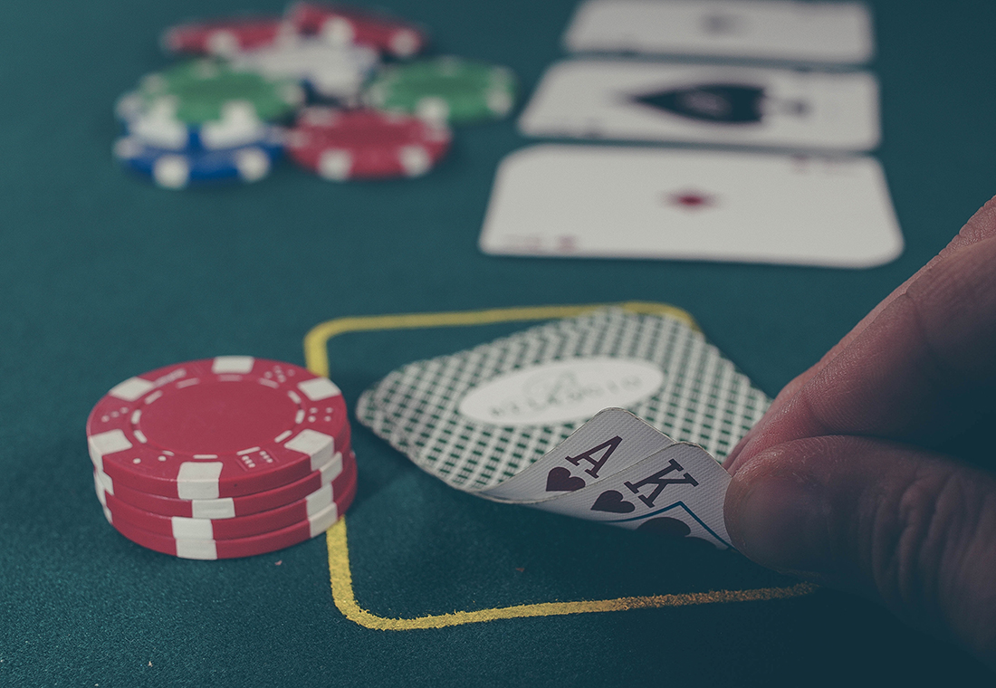 How to Create a Gambling Website - Merehead