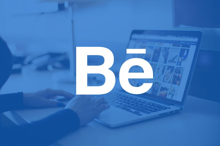 Why Web Design Companies Use Behance