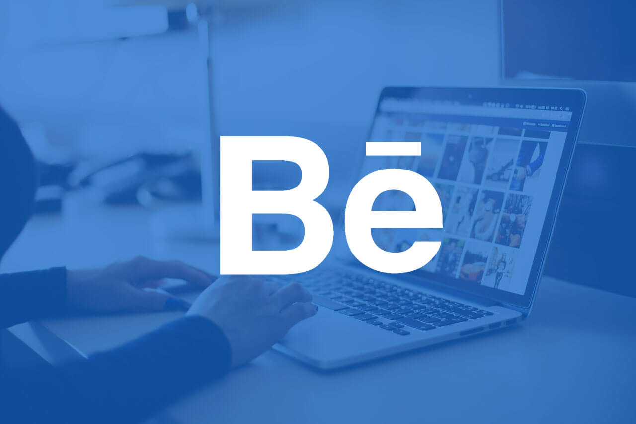 Why Web Design Companies Use Behance