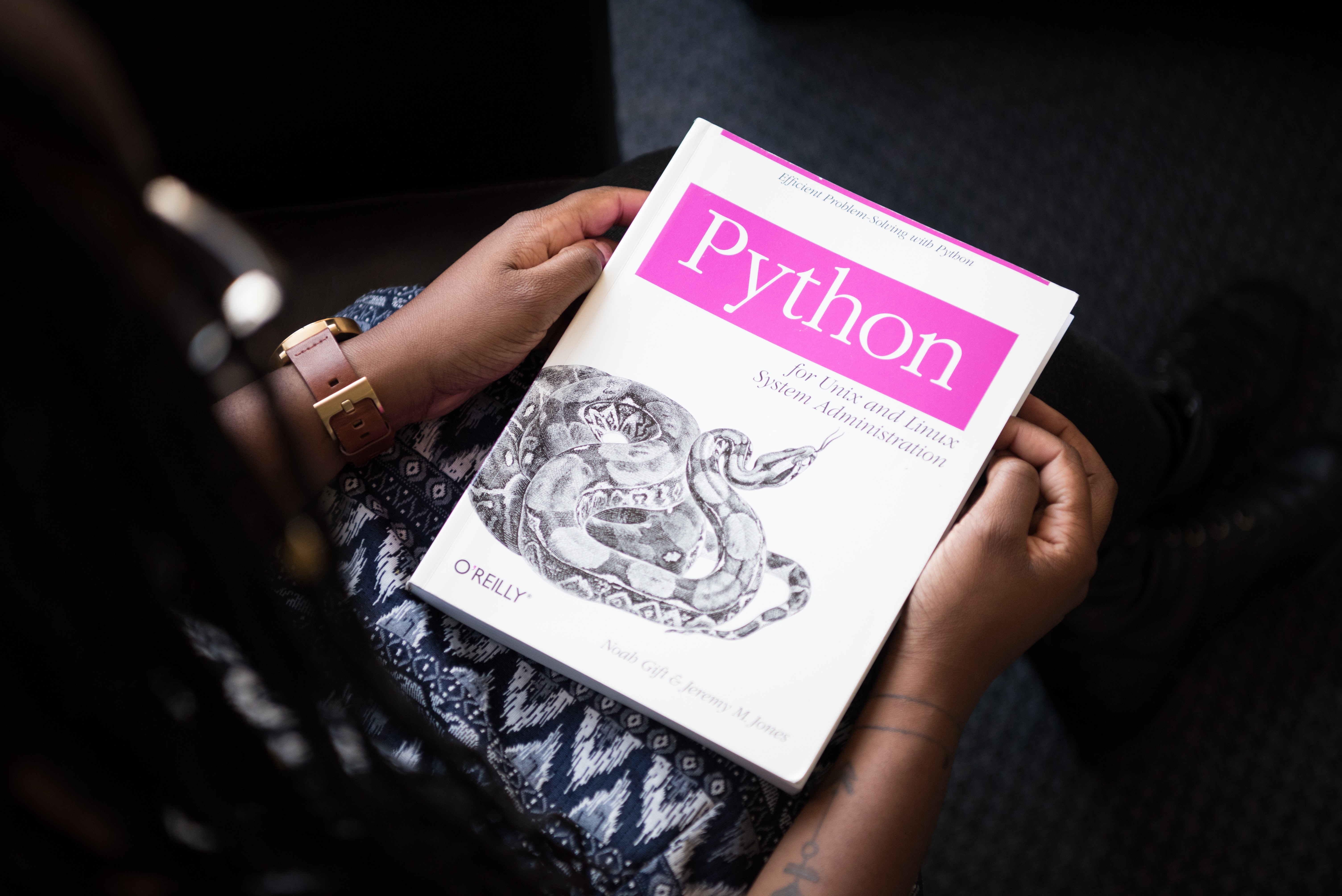 Featured image for Which Language will Dominate in the Future — PHP or Python?