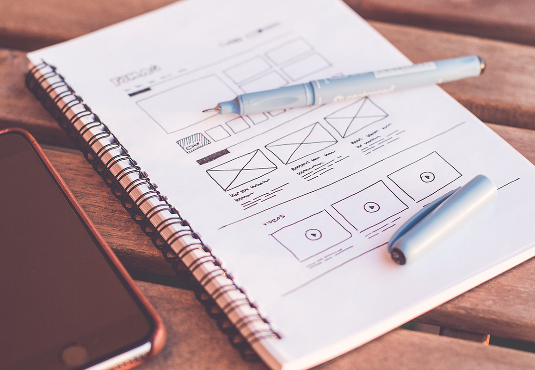 Featured image for 11 Web Design Techniques That Should Be Implemented on Your Business Website in 2019