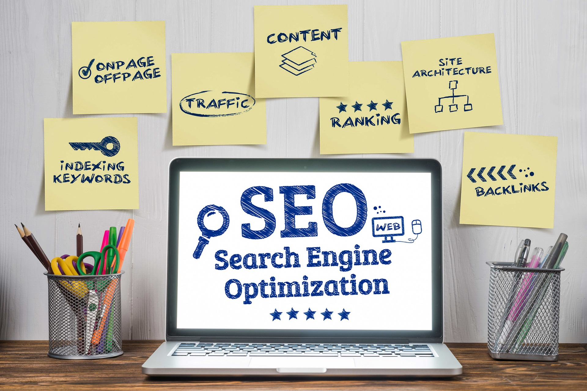 Featured image for 10 Common Off-Page SEO Techniques for 2021