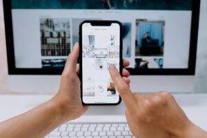 Сайт-клон Shutterstock - Как Создать Сайт, как Shutterstock?