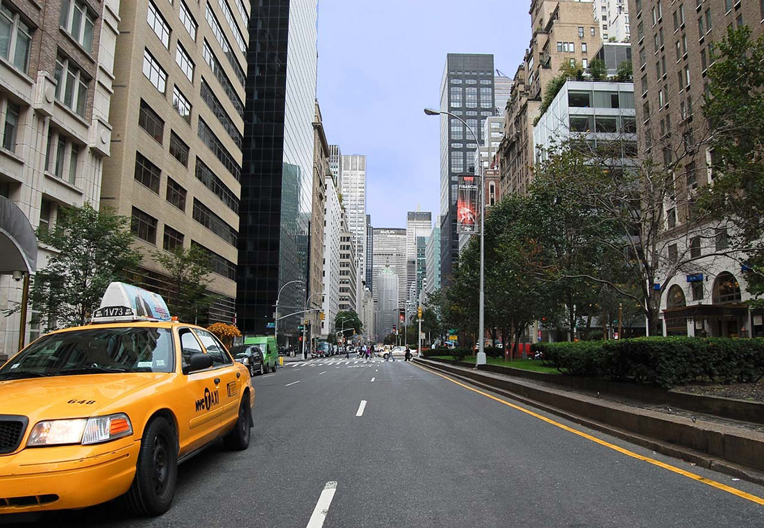 Why a Taxi Business Should Spend in App Development