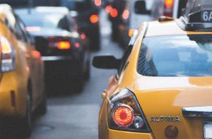 Technology Stacks and Costs Towards Developing Taxi Apps