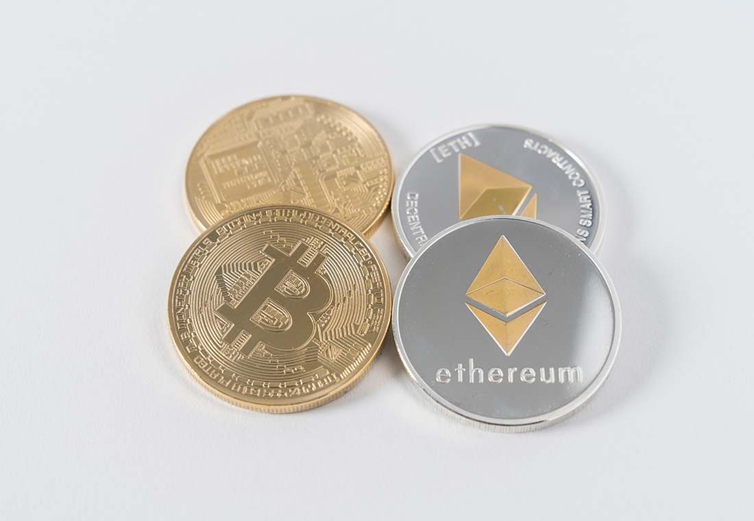 Differences Between BlockChain And Cryptocurrency