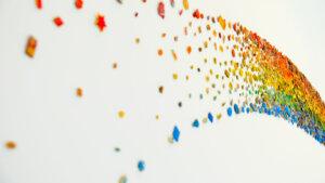 Трендовые Инструменты и Цветовые Схемы для Разработки