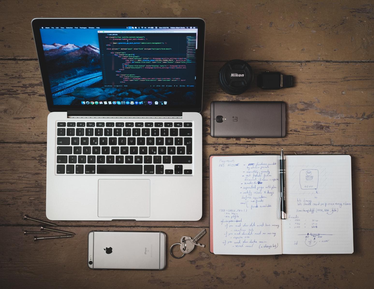 Тренды веб-разработок в 2019 году