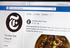 Как Создать Рекламный Аккаунт на Facebook