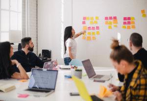 Почему Следует Нанять Цифровое Маркетинговое Агентство