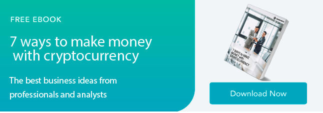 how much do cryptocurrency exchanges make