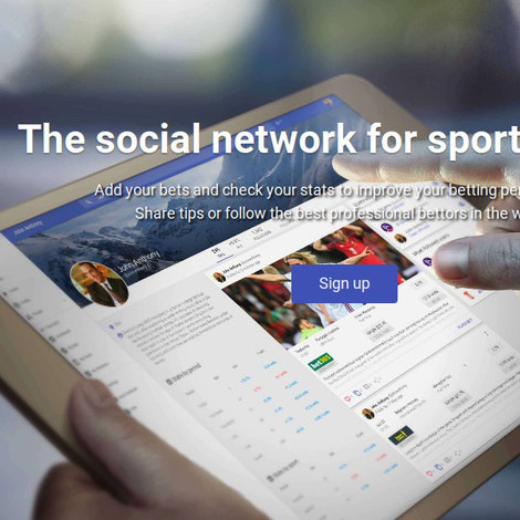 Social network & betting